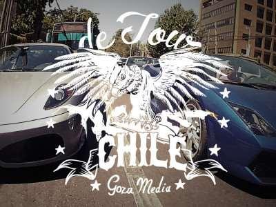 De Tour Chile. Parte Tres.
