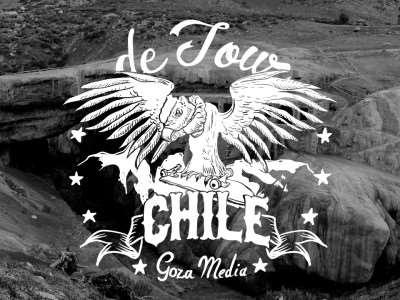De Tour Chile, Primera Parte.