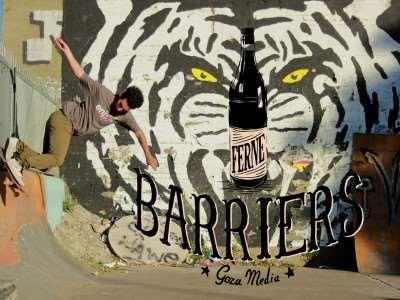 Fernebarriers el Video