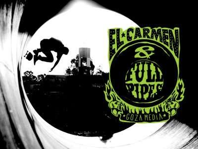 El Carmen & Fullpipes
