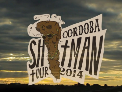 Cordoba, Shitman Tour.