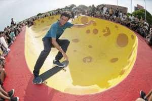 FedericoGonzalez.Crailslide. Foto Ale Mercado