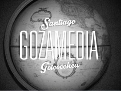 Santiago Goicoechea 2016