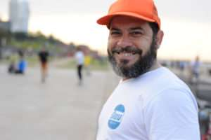 Mariano Romero, enviado especial Goza Media.