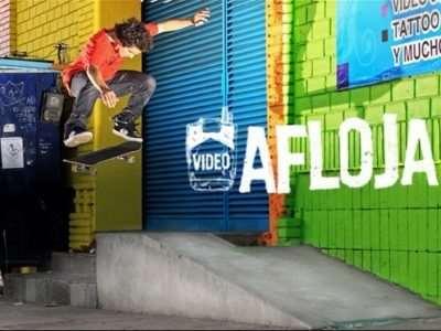 AFLOJA video completo (2010)