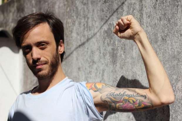 Entrevista Sebastian Cardaci