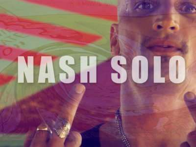 NASH SOLO video.