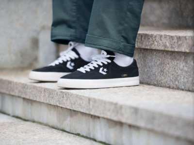 Converse presenta las zapatillas Louie Lopez Pro