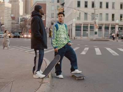 adidas Skateboarding /// Liberty Cup