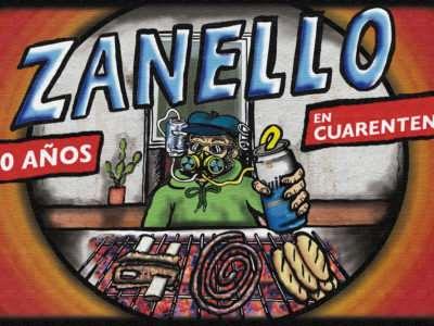 """Mariano """"Zanelo"""" Romero mix part"""