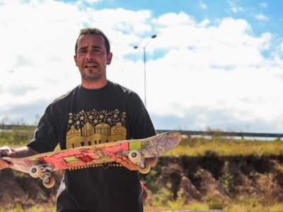 Marcos Solis x Nahuel Martínez