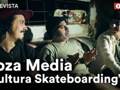 Entrevista a Goza Media x Inicio Arte Digital